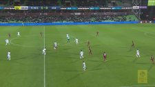 Metz 3-0 Saint Etienne (ÖZET)