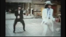 Michael Jackson - Smooth Criminal Videosu Dans Provoları