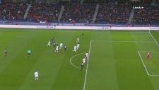 PSG 8-0 Dijon (Geniş Özet - 17 Ocak 2018)