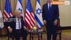 Trump, Netanyahu'nun ABD'nin Büyükelçiliğini Bir Yıl İçinde Kudüs'e Taşıyacağı İddiası