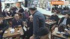Yaşlılar 75 Yıldır Bu Kahvede Çay İçiyor