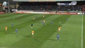 Bucaspor 0-3 Galatasaray (Maç Özeti - 18 Ocak 2018)
