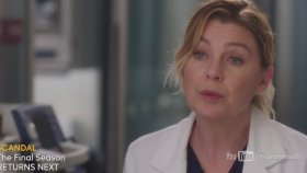 Grey's Anatomy 14. Sezon 10. Bölüm Fragmanı