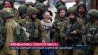 Kudüs Direnişinin Sembol İsmi Cuneydi İstanbul'da