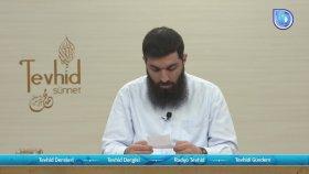 Kur'an Okunurken Başörtüsü Takılmalı Mıdır Ebu Hanzala Hoca