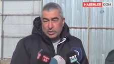 Sivasspor Teknik Direktörü Samet Aybaba: Robinho İle Görüşüyoruz