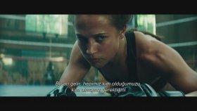 Tomb Raider (2018) Türkçe Altyazılı 2. Fragman