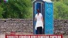 Tuvalete Girip Uzay Gemisinden Çıkmak