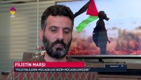 Yeni Filistin Şarkısı - Aşet Filistin