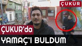 ARAS BULUT İYNEMLİ'YE NASIL ULAŞILIR -  ÇUKURA GİRDİK