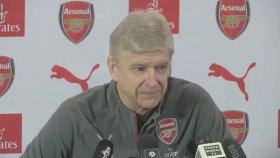 Arsene Wenger'den Modern Futbola Tepki