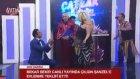 Bekar Bekir'den Çatlak Şanzel'e Evlilik Teklifi