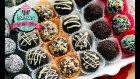 Bir Kekten 60 Kişilik İkramlık Popkek Nasıl Yapılır? Ayşenur Altan Kek Tarifleri
