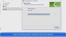 Camtasia Studio 8 Full Sürüm Nasıl İndirilir ?