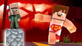 Cuksuzu Kurtar - Minecraft