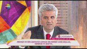 Doç. Dr. Hayati Akbaş -Herkes Estetik Ameliyat Yaptırmalı mıdır? - Show TV