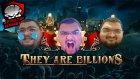 Doom Townun Yıkımı   They Are Billions   Türkçe Oynanış   Bölüm 4