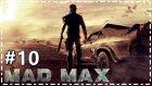 Fırtınanın Kalbindeki Kilise | Mad Max #10