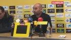 Las Palmas Teknik Direktörün'den Yıldız Futbolcu Remy'e Ağır Suçlama: O Bir Yalancı
