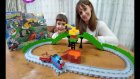 Thomas ve Friends Adventures , Thomas ve Arkadaşları Tren İstasyonu Seti, Eğlenceli Çocuk Videosu
