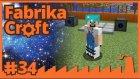 Uzay Çağına Giriş Ve Galactıcraft - Fabrikacraft #34