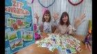 Zıt Kavramlar En Çabuk En Çok Zıt Kartları Bulan Kazanır, Eğlenceli Çocuk Videosu
