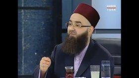 Cübbeli Ahmet Hoca -Kuran hadissiz anlaşılmaz