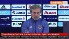 Fenerbahçe-Göztepe Maçının Ardından - Aykut Kocaman (4)