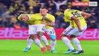 Göztepeli Adis Jahovic Maç Sonrası Ayağının Fotoğrafını Paylaştı
