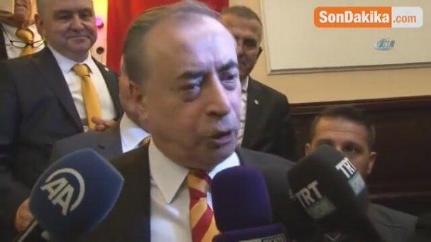 """Mustafa Cengiz: """"Seçimin Kırılma Noktası Sağduyu"""""""