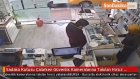 Sadaka Kutusu Çalarken Güvenlik Kameralarına Takılan Hırsız Yakalandı