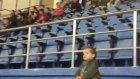 Sneijder'in Oğlunun Babasına Yapılan Tezahürata Tepkisi