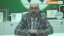 Tff 1. Lig Kulüpler Birliği Başkanı Bozbağ: