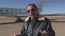 Uçağa Binmek Günah Diyen Din Adamı Kendine Uçak Aldı