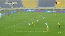 Wesley Sneijder'ın Al Gharafa Formasıyla Attığı İlk Gol (20 Ocak 2018)