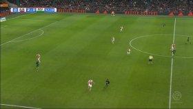 Ajax 2-0 Feyenoord (ÖZET)