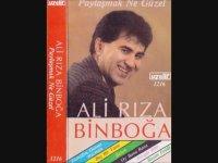 Ali Rıza Binboğa - Ne Zaman (1987)