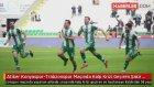 Atiker Konyaspor-Trabzonspor Maçında Kalp Krizi Geçiren Şakir Aydın Yaşamını Yitirdi