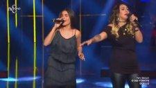 Ayla & Pembegül - Black Velvet (O Ses Türkiye Düello - 21 Ocak 2018)