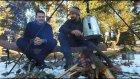 Cüneyt Özdemir, Serdar Kılıç İle Aladağ'ın Zirvesinde Kamp Kurdu - Sıra Dışı Bir Gün 14.01.2018