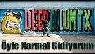 Dallas Sokakları - Grafitiler - Deep elum