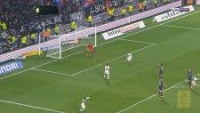 Depay, PSG'yi 90+4'te vurdu | Lyon 2-1 PSG (ÖZET)