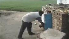 Indian Man Does Amaz