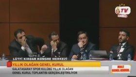 Mustafa Cengiz'in şike sözleri