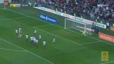 Orkan Çınar gibi attı | Nice 1-0 St.Etienne (ÖZET)