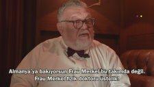 Prof. Dr. Celal Şengör ile röportaj /