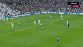 Real Madrid 7-1 Deportivo la Coruna (Maç Özeti - 21 Ocak 2018)