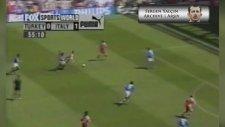 Sergen Yalçın vs Nesta