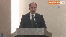 Başbakan Yardımcısı Akdağ, Reyhanlı'da