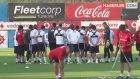 Beşiktaş'ta Negredo ile Quaresma Arasında Kriz Çıktı